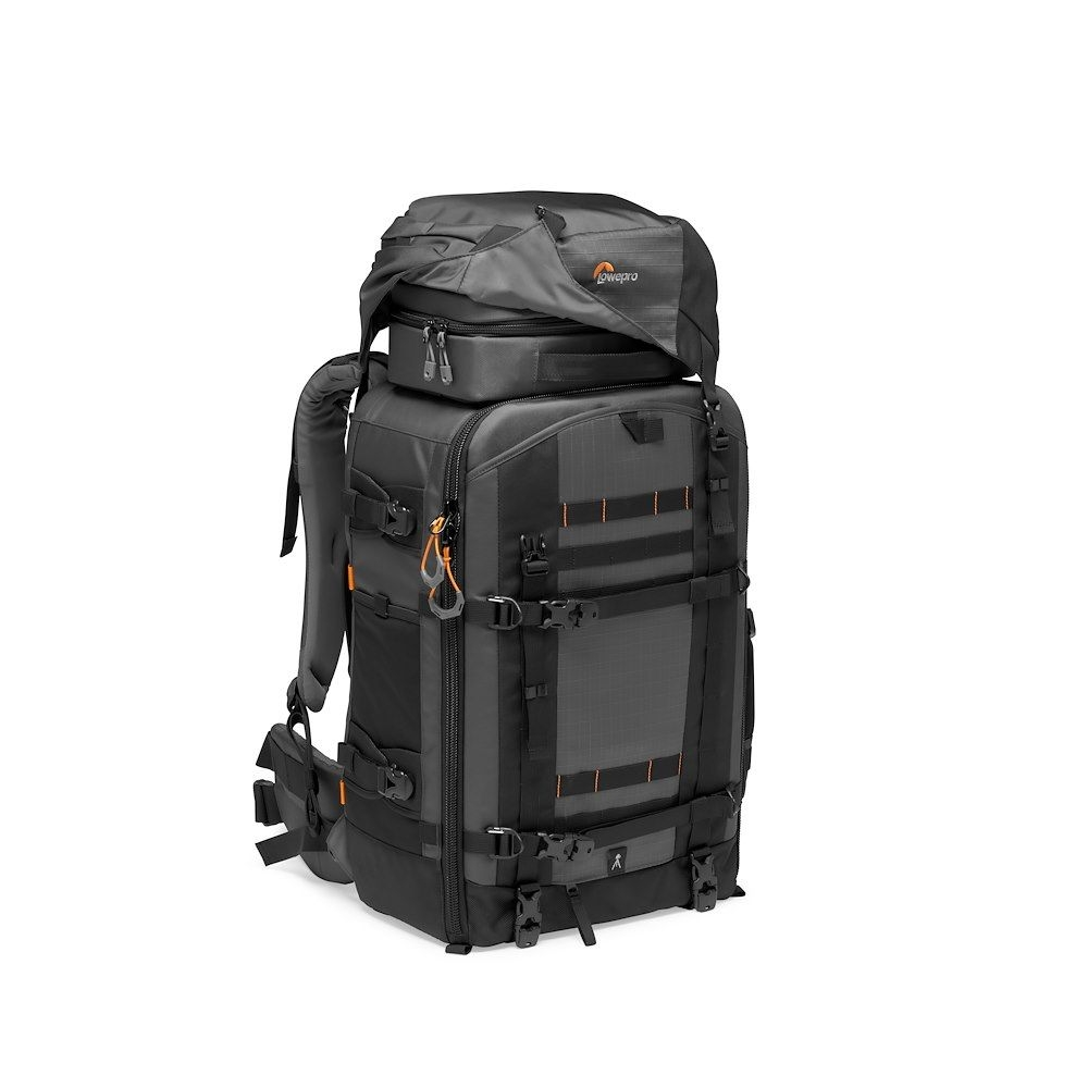 Фото - Рюкзак LowePro Pro Trekker BP 550 AW II Grey LP37270-PWW рюкзак brauberg mainstream 1 grey blue 224445