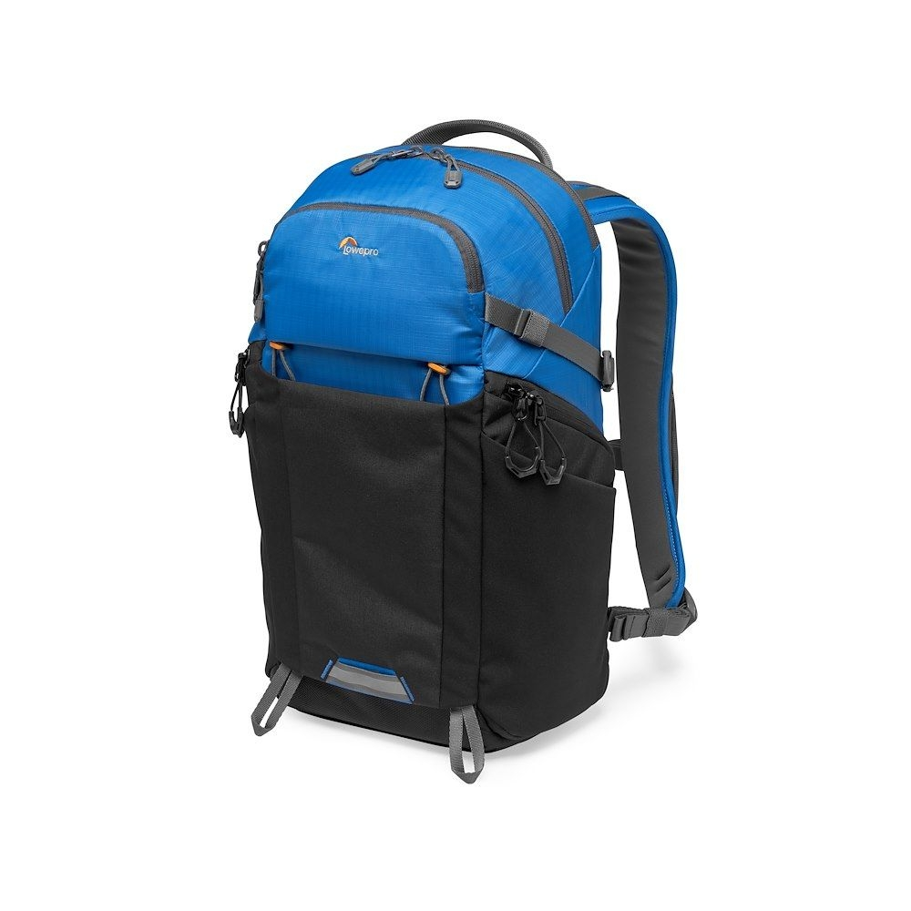Фото - Рюкзак LowePro Photo Active BP 200 AW Blue-Black LP37259-PWW рюкзак brauberg mainstream 1 grey blue 224445