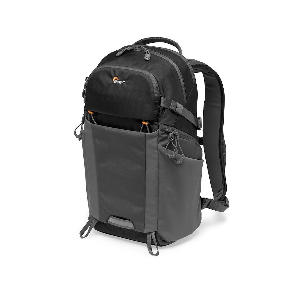 Фото - Рюкзак LowePro Photo Active BP 200 AW Black-Dark Grey LP37260-PWW рюкзак brauberg mainstream 1 grey blue 224445