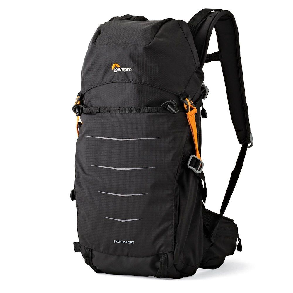 Фото - Рюкзак LowePro Photo Sport BP 200 AW II черный lowepro photo traveler 150