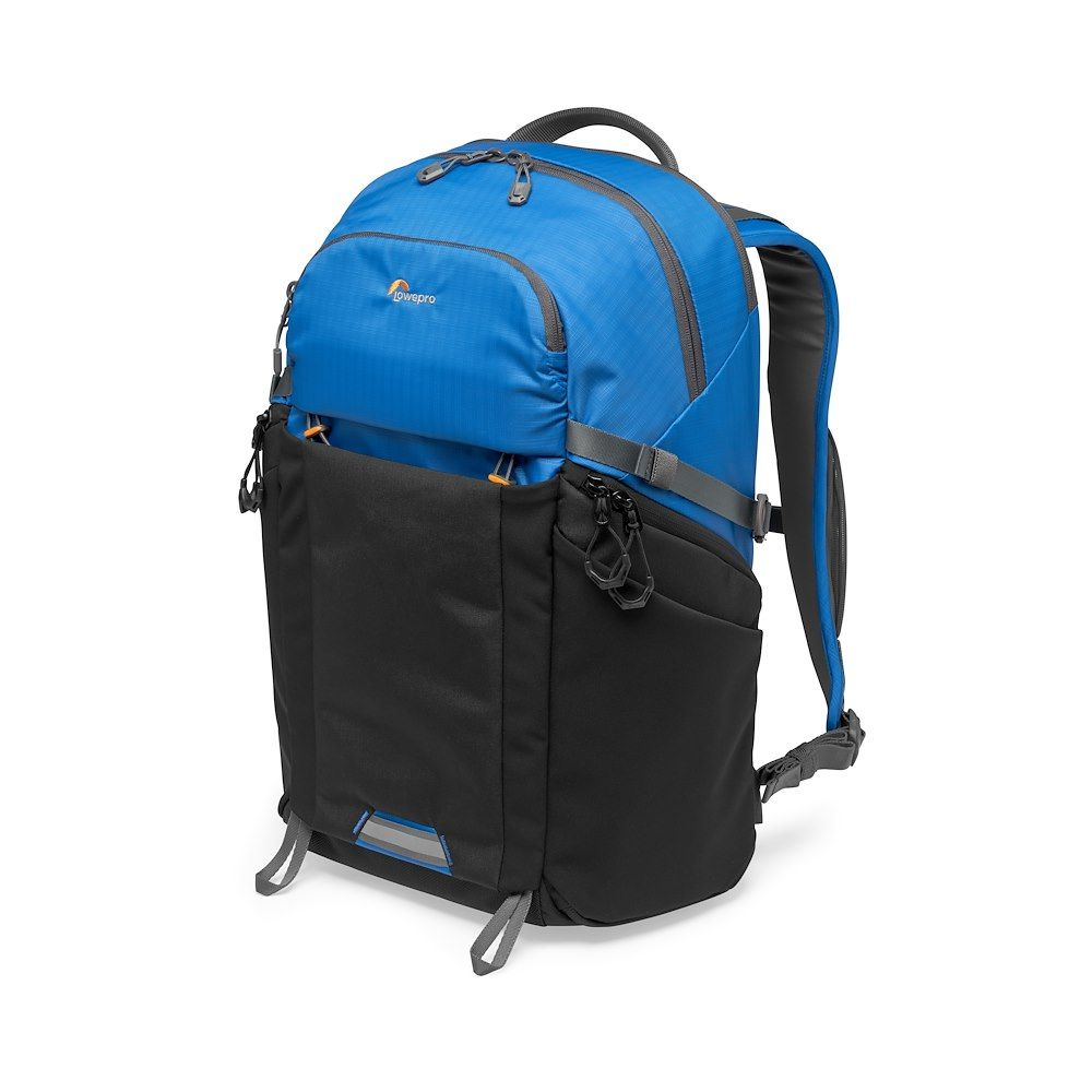 Фото - Рюкзак LowePro Photo Active BP 300 AW-Blue/Bk, синий/черный lowepro photo traveler 150