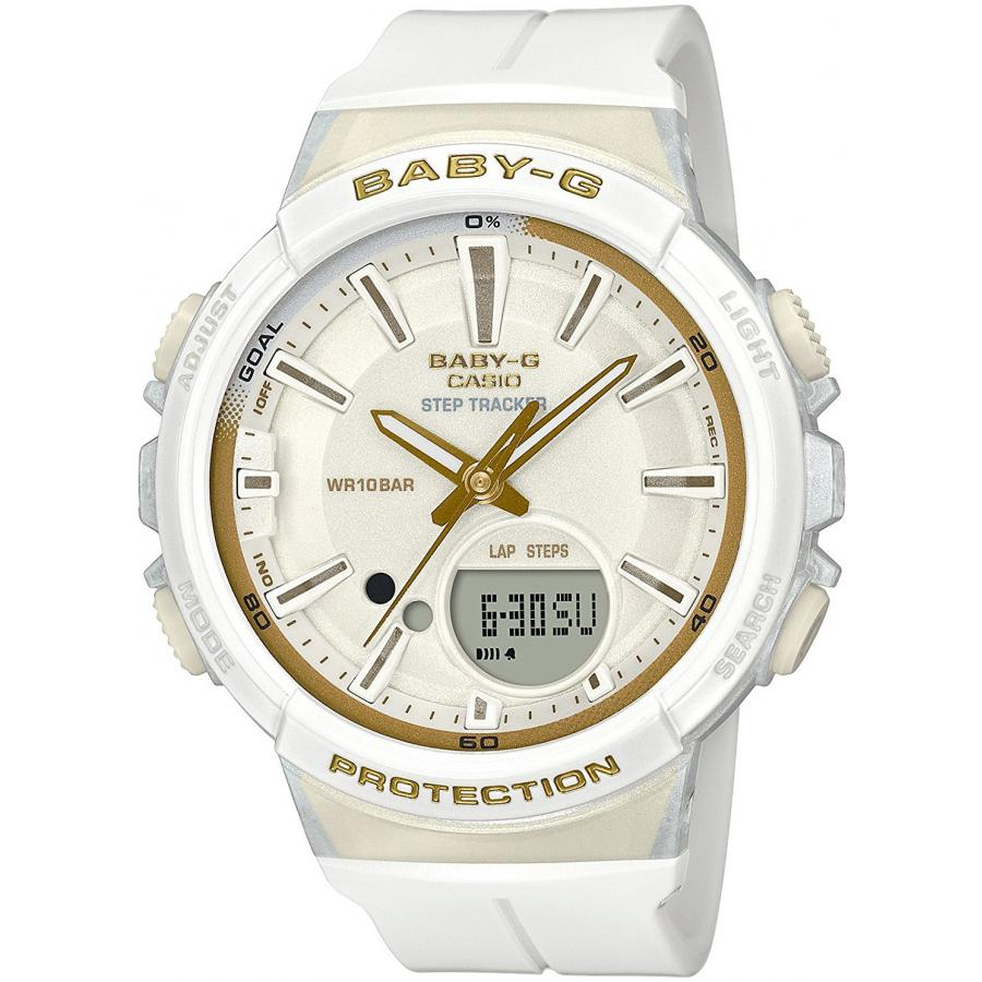 Наручные часы Casio Baby-G BGS-100GS-7A lexicon alpha