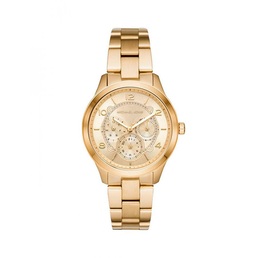 View and shop all designer men's & women's watches and smartwatches on the official michael kors site.