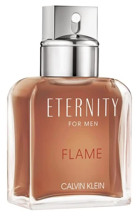 Туалетная вода Calvin Klein Eternity Flame For Man, 50мл