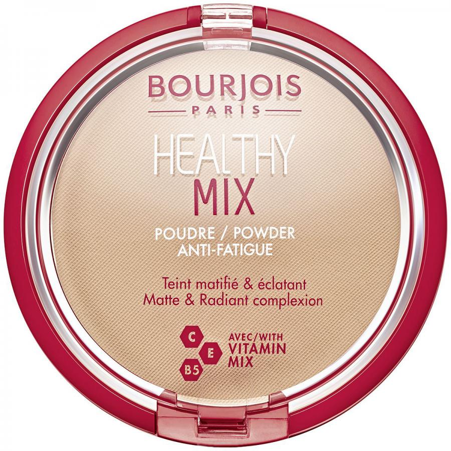 Пудра Bourjois Healthy Mix,