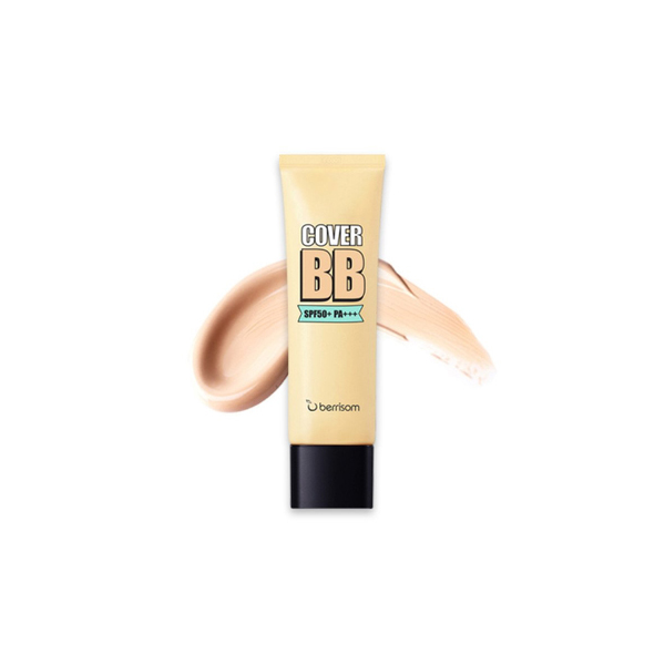 Крем Berrisom Cover BB SPF50 21тон 50мл бб крем сайт