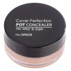 Консилер-корректор The Saem Cover Perfection Pot Concealer 01.Cl...