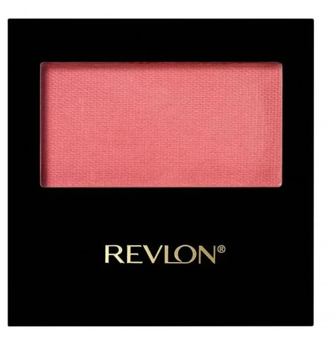 Румяна для лица Revlon Powder Blush Oh baby pink тон 001