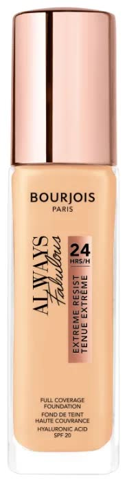 Тональный крем Bourjois Always Fabulous Full Coverage Foundation 30 мл Тон 110