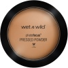 Пудра компактная Wet n Wild Photo Focus Pressed Powder E826c gol...