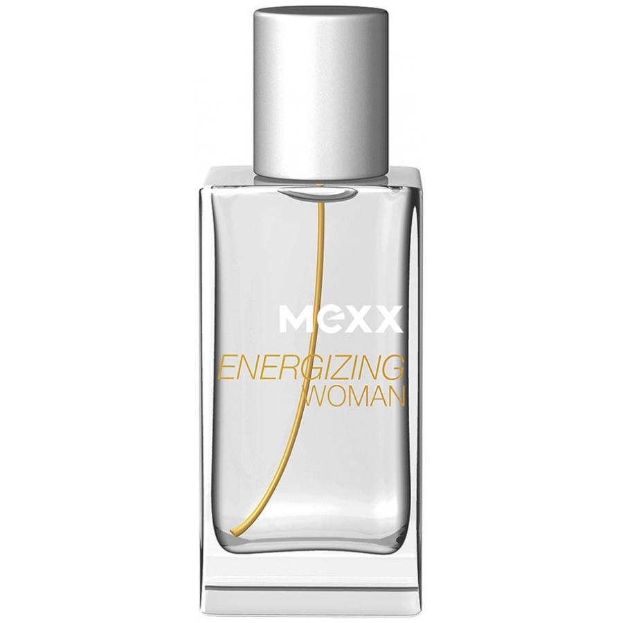 Туалетная вода Mexx Energizing Woman, 30 мл, женская energizing woman edt 15 мл mexx energizing woman edt 15 мл