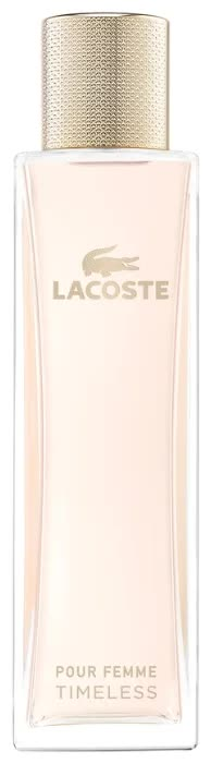 Парфюмерная вода Lacoste Pour Femme Timeless 90 мл