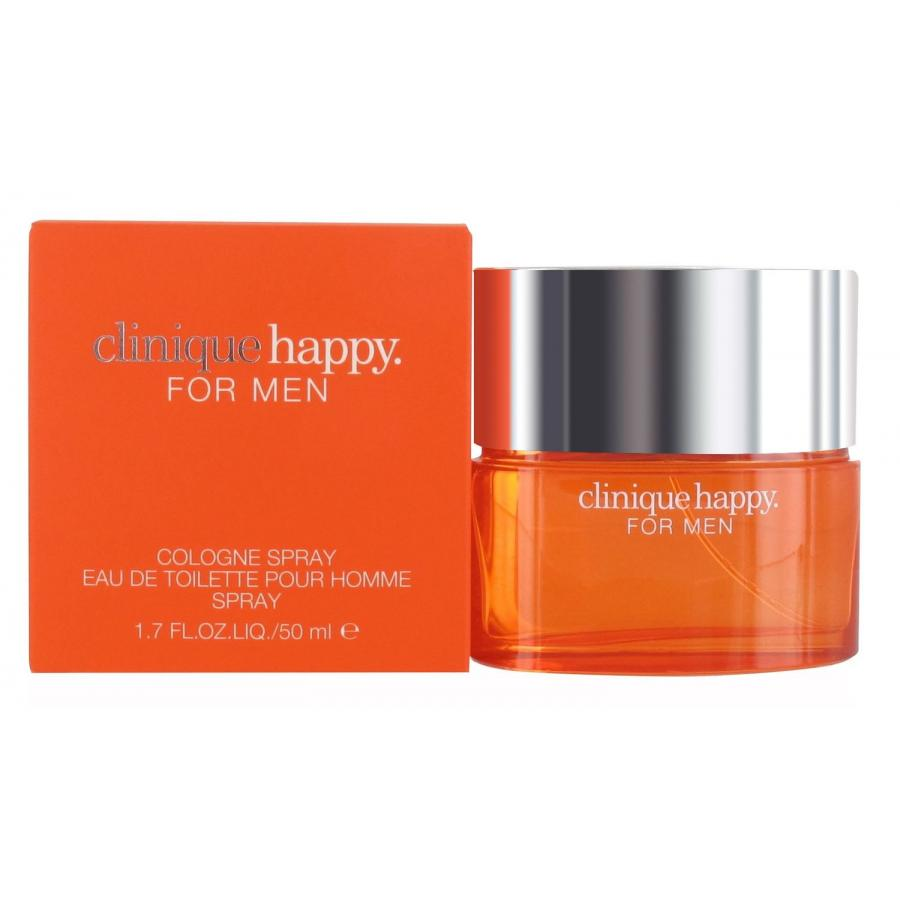 Одеколон Clinique Happy For Men Cologne,