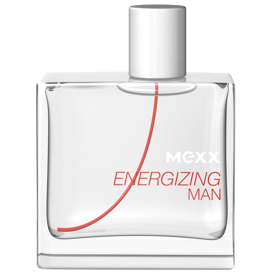Туалетная вода Mexx Energizing Man, 30 мл, мужская energizing woman edt 15 мл mexx energizing woman edt 15 мл