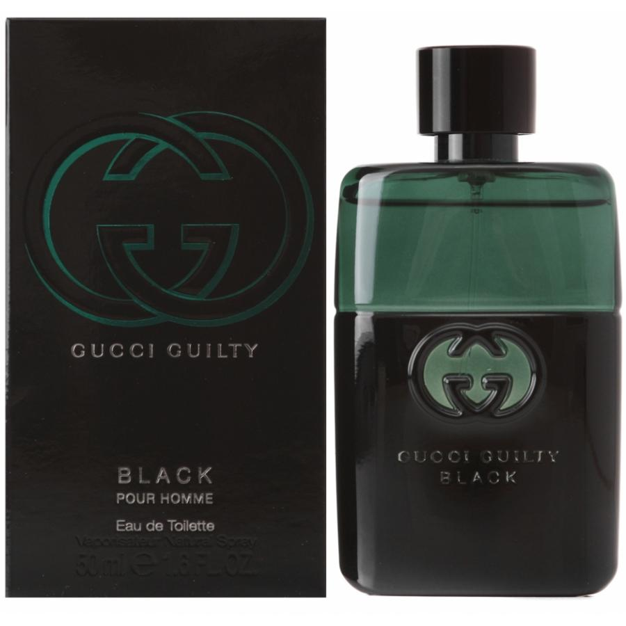 Туалетная вода Gucci Guilty Ph Black, 50 мл, мужская н соротокина гардемарины