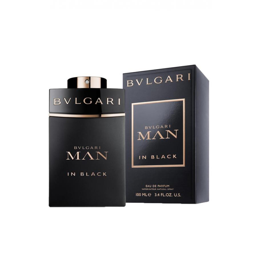 Парфюмерная вода Bvlgari Man In Black, 100 мл, мужская man in black edp 30 мл bvlgari man in black edp 30 мл