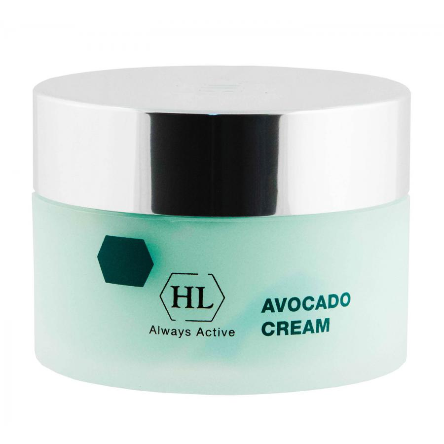 Крем с авокадо Holy Land Avocado Cream CREAMS, 250 мл крем ноксил holy land noxil cream creams 250 мл