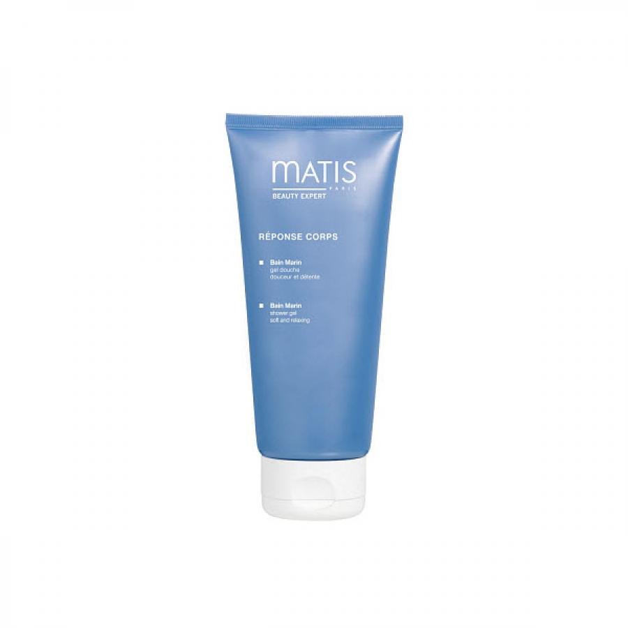 Гель для душа Matis Reponse Corps, 200 мл крем для рук matis reponse corps youth hand cream spf10 объем 50 мл