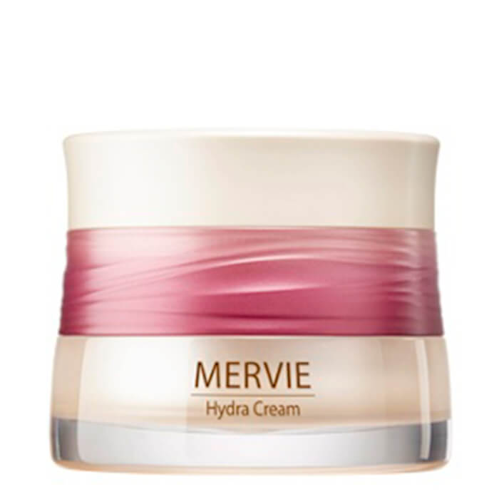 Крем для лица увлажняющий The Saem Mervie Hydra Cream 60мл крем the saem perfumed hand cream lilac