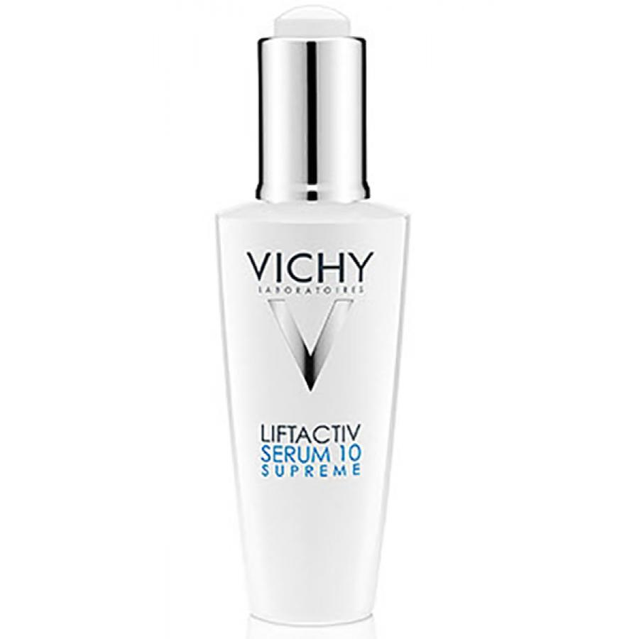 Сыворотка для лица Vichy Liftactiv Serum 10 Supreme, 30 мл, для молодости кожи william mark d performance based gear metrology kinematic transmission error computation and diagnosis isbn 9781118357880