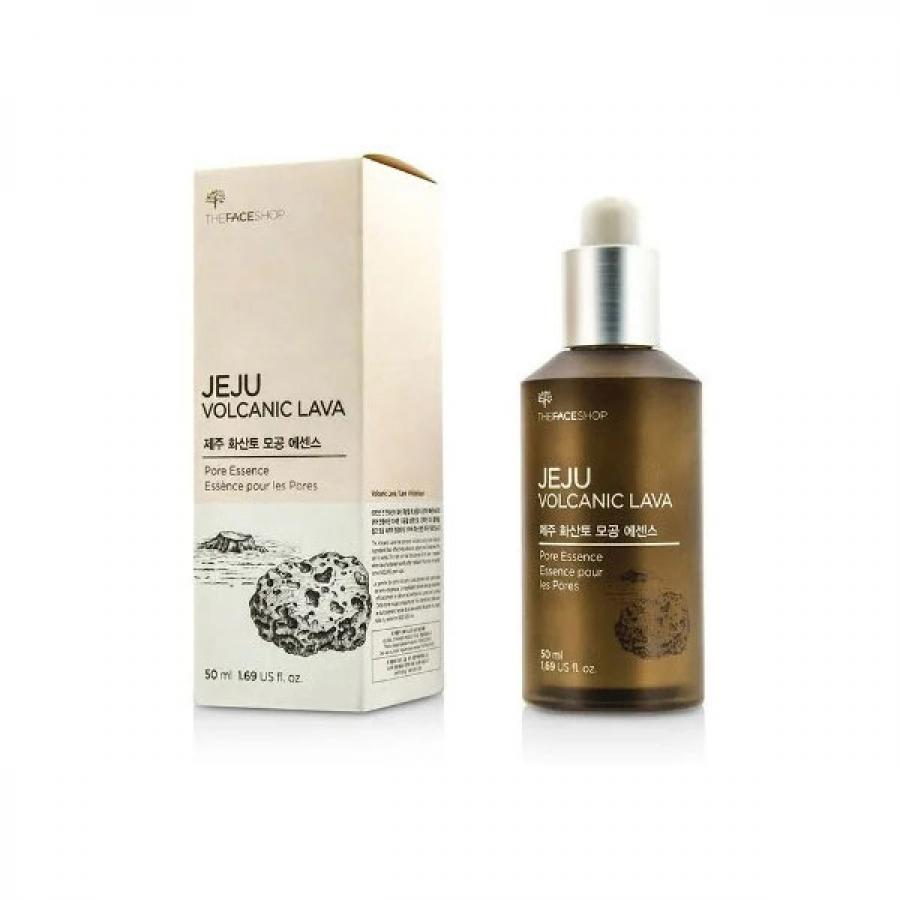 Сыворотка для жирной кожи The Face Shop Jeju Volcanic Lava Pore Serum jqx 62f 120a coil high power relay ac 220v
