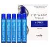 Ампулы для лица с пептидами Eyenlip First Magic Ampoule Peptide ...