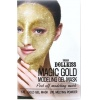 Маска для лица гелевая с золотом Urban Dollkiss Magic Gold Mode...