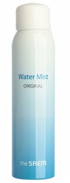 Мист для лица The Saem Original Water Mist 120мл цены онлайн