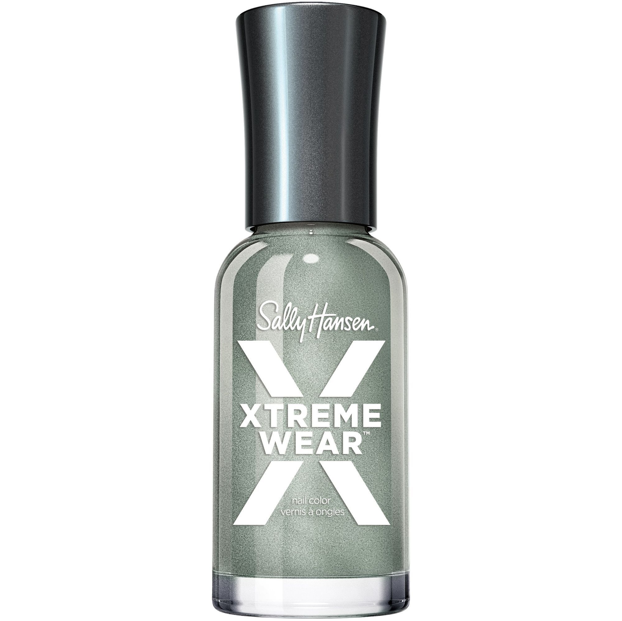 Лак для ногтей Sally Hansen Xtreme Wear Nail Color Ж Товар Тон 376 лак для ногтей sally hansen insta dri nail color ж товар тон 273