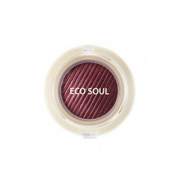 Тени гелевые для век The Saem Eco Soul Swag Jelly Shadow 2 My Lady 4,8g цена в Москве и Питере