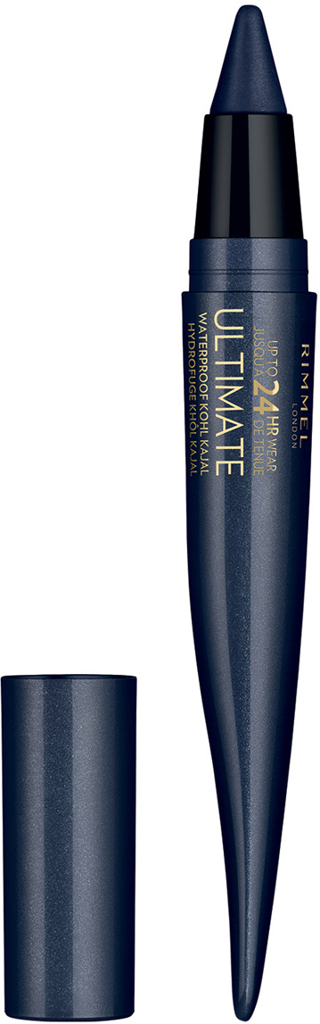Подводка Rimmel Ultimate Waterproof Kohl Kajal Тон 002