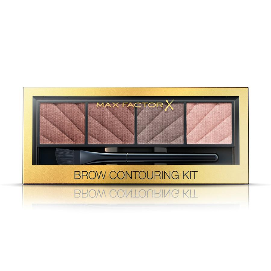 цена на Набор для контуринга бровей Max Factor Brow Contouring Kit