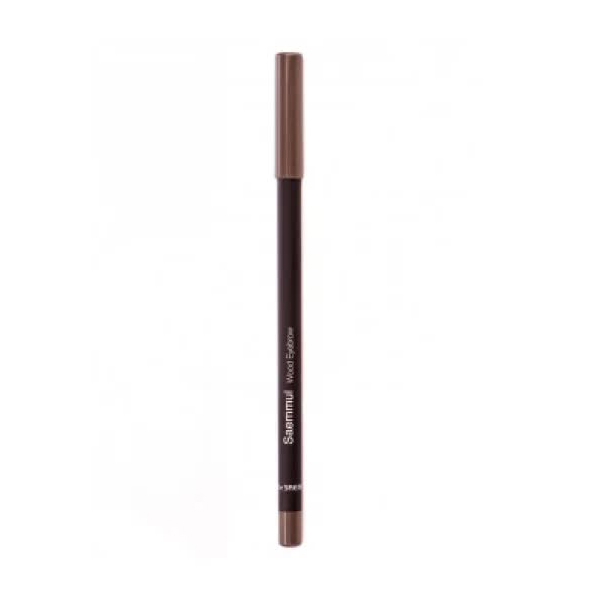 Карандаш для бровей The Saem Saemmul Wood Eyebrow 02. Gray brown недорого