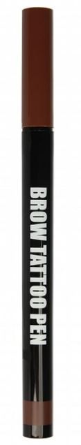цена Ручка-татту для бровей Brow Tattoo Pen - Natural Brown 0,5гр