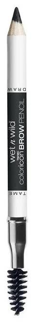 Карандаш Для Бровей Wet n Wild Color Icon Brow Pencil E6231 Brunettes Do It Better