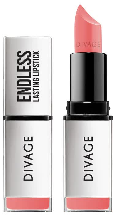 Помада для губ Divage Lipstick Endless № 02 помада блеск для губ divage liquid lipstick beauty killer 04