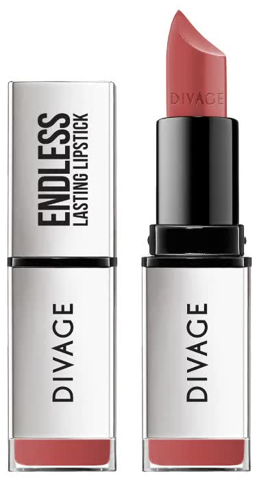 Помада для губ Divage Lipstick Endless № 04 помада блеск для губ divage liquid lipstick beauty killer 04