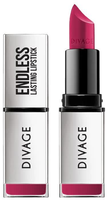 Помада для губ Divage Lipstick Endless № 09 помада блеск для губ divage liquid lipstick beauty killer 04