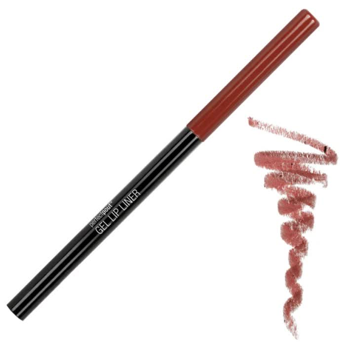 Карандаш для губ Wet n Wild Perfect Pout Gel Lip Liner E651b bare to comment недорого