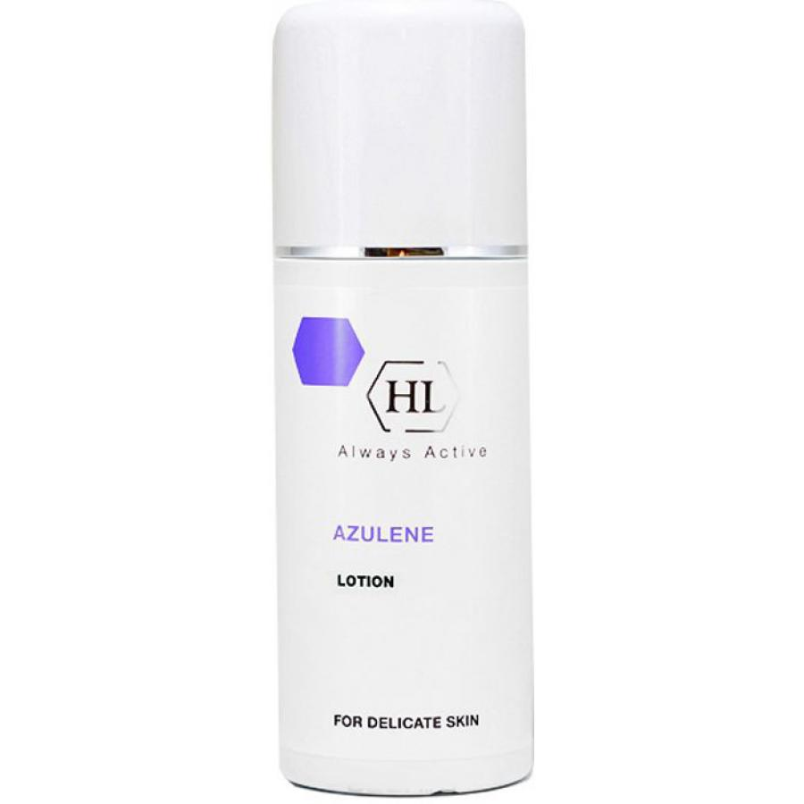 Лосьон для лица Holy Land Lotion AZULEN, 250 мл holy land fusion3 lotion лосьон 150 мл
