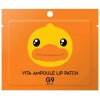 Патчи для губ G9SKIN B.Duck Vita Ampoule Lip Patch 3гр