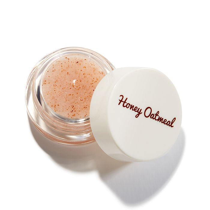 Скраб для губ Honey Oatmeal Lip Scrub недорого