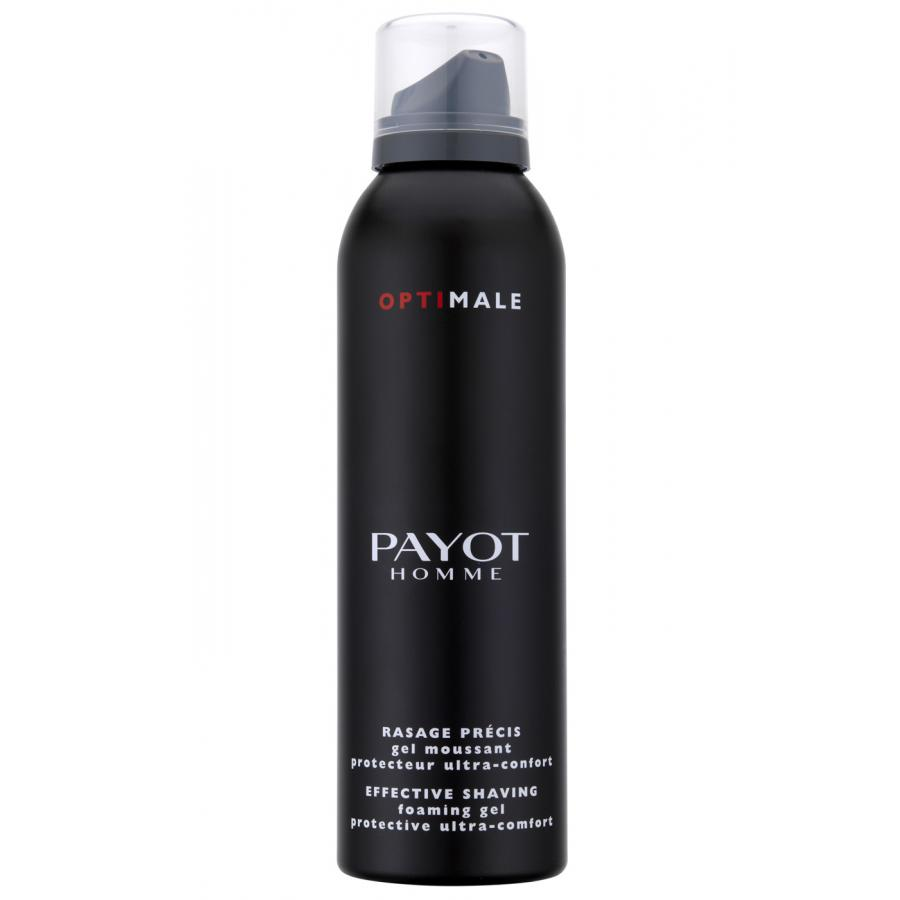 Пена для бритья Payot Optimale Homme, 100 мл lancome homme mousse rasage haute definition пена для бритья homme mousse rasage haute definition пена для бритья