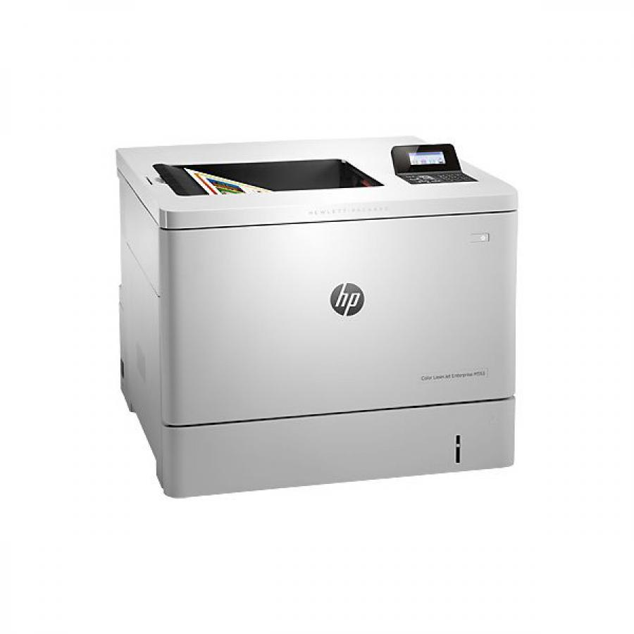 Принтер HP Color LaserJet Enterprise M553n new paper delivery tray assembly output paper tray rm1 6903 000 for hp laserjet hp 1102 1106 p1102 p1102w p1102s printer