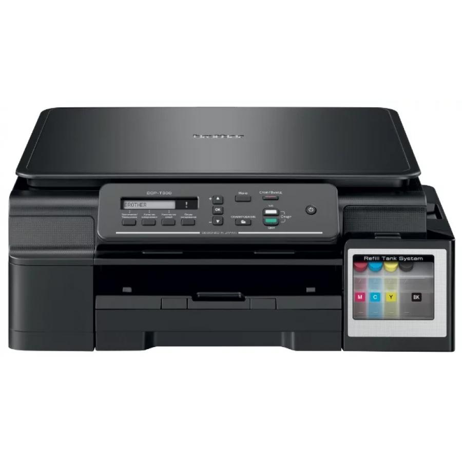 МФУ Brother InkBenefit Plus DCP T710W