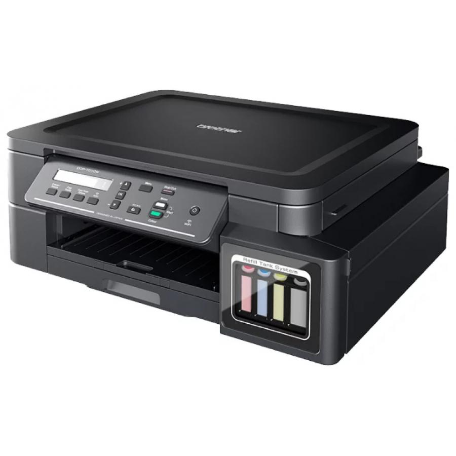 МФУ Brother InkBenefit Plus DCP-T510W