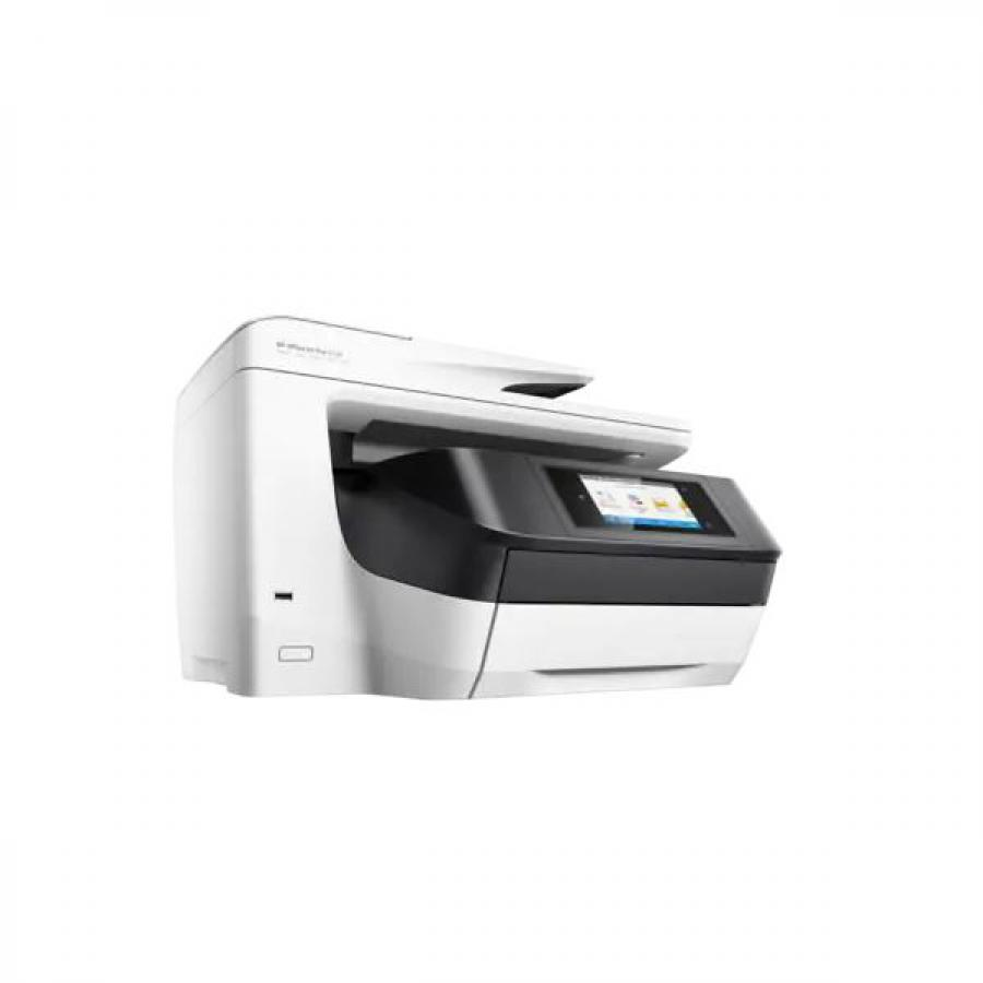 Фото - МФУ HP Officejet Pro 8730 forward reach ability and early activation amplitude of gastrocnemius