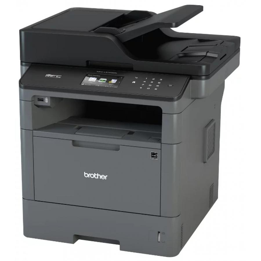 Фото - МФУ Brother MFC-L5700DN мфу brother mfc l5700dn