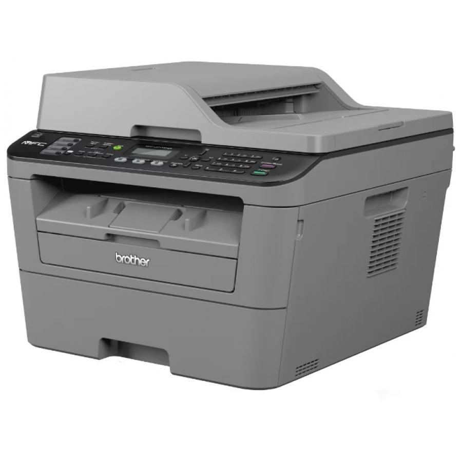 Фото - МФУ Brother MFC-L2700DNR мфу brother mfc l5750dw