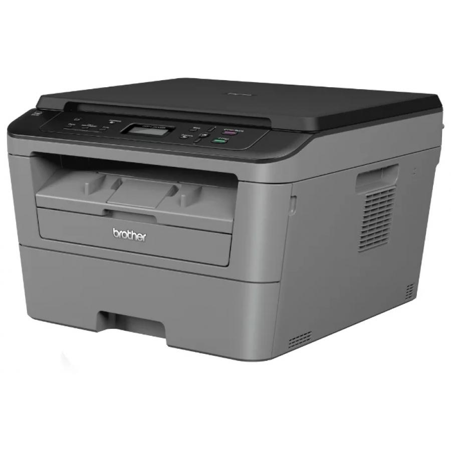 МФУ Brother DCP-L2500DR мфу лазерное brother dcp l2500dr